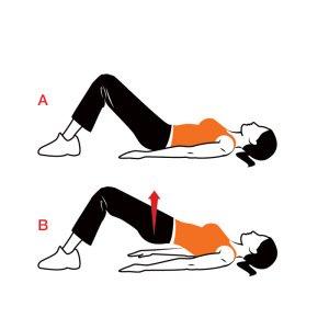 glute-bridge-exercise